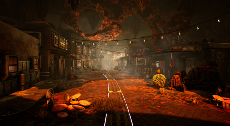 Obsidian's The Outer Worlds revealed