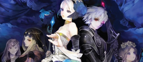 Odin Sphere: Leifthrasir is out