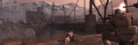 OF: Red River - Valley of Death Pack