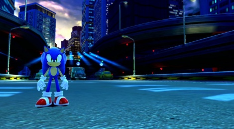 One more for Sonic Generations