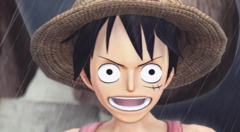 One Piece Pirate Warriors 3 trailer