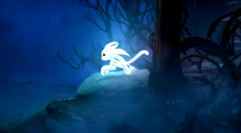 Ori & the Blind Forest live replay