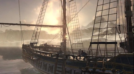 Our 360 videos of AC Rogue