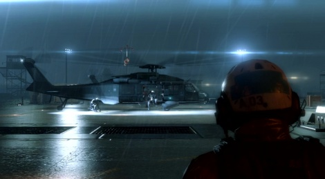 Our 360 videos of Ground Zeroes