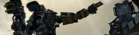 Our 360 videos of TitanFall