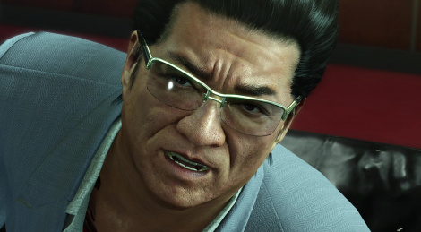 Our 4K PC videos of Yakuza 0
