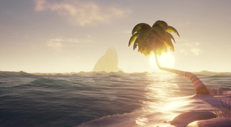 Our co-op videos of Sea of Thieves