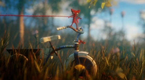 Our cute videos of Unravel