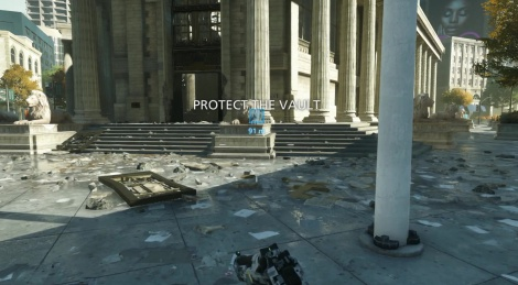 Our MP PC videos of BF Hardline