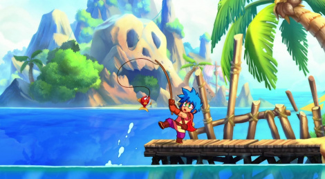 Our opinion on Monster Boy