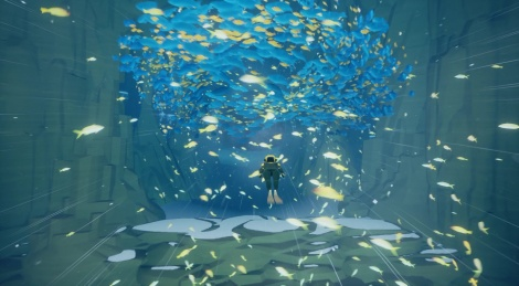 Our PC videos of Abzû