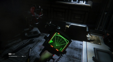 Our PC Videos of Alien Isolation