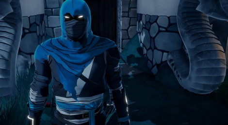 Our PC videos of Aragami