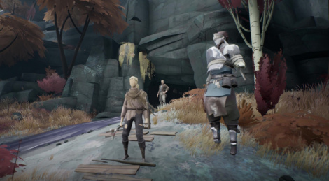Our PC videos of Ashen
