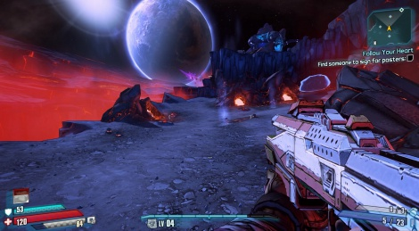 Our PC videos of Borderlands: The Pre-Sequel