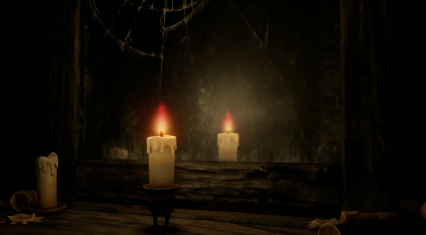 Our PC videos of Candleman