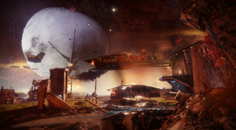 Our PC videos of Destiny 2 beta