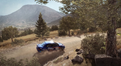 Our PC videos of DiRT Rally