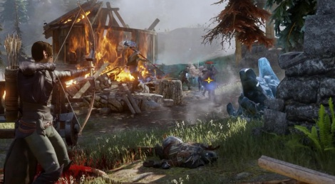 Our PC videos of Dragon Age: Inquisition
