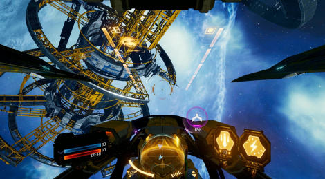 Our PC videos of EVE: Valkyrie - Warzone