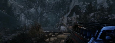 Our PC videos of Evolve Big Alpha
