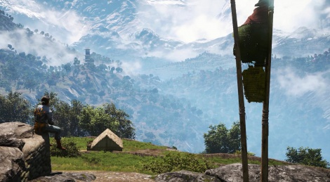 Our PC videos of Far Cry 4