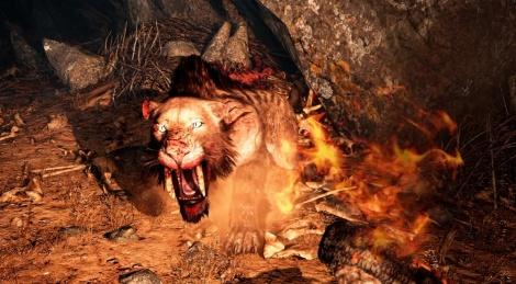 Our PC videos of Far Cry Primal