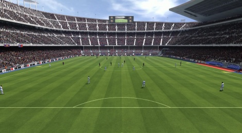 Our PC videos of FIFA 14