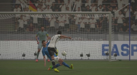 Our PC videos of FIFA 17