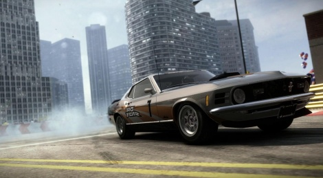 Our PC videos of GRID 2