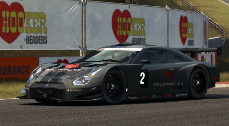 Our PC videos of GRID Autosport