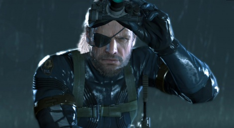 Our PC videos of Ground Zeroes