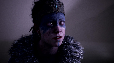 Our PC videos of Hellblade