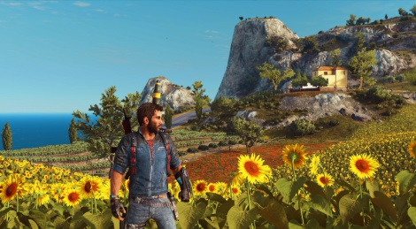 Our PC videos of Just Cause 3