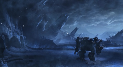 Our PC videos of Lost Planet 3