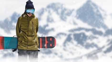 Our PC videos of Mark McMorris