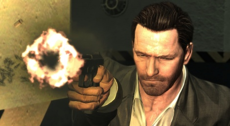 Our PC videos of Max Payne 3
