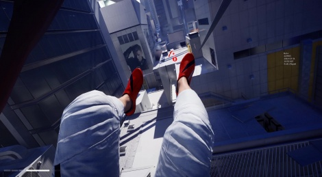 Our PC videos of Mirror's Edge Catalyst beta