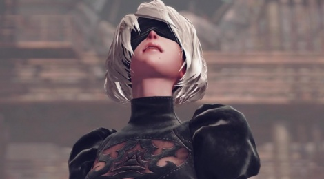 Our PC videos of NieR Automata