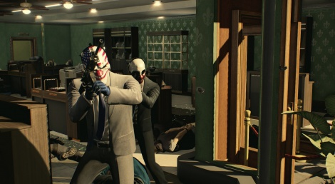 Our PC videos of PayDay 2