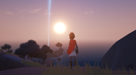 Our PC videos of RiME