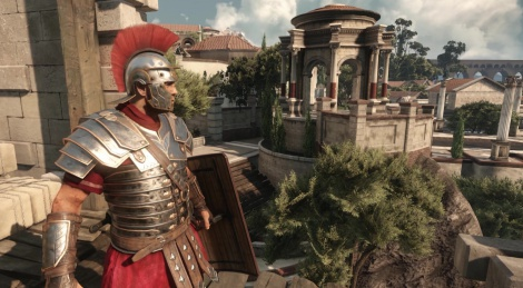 Our PC videos of Ryse