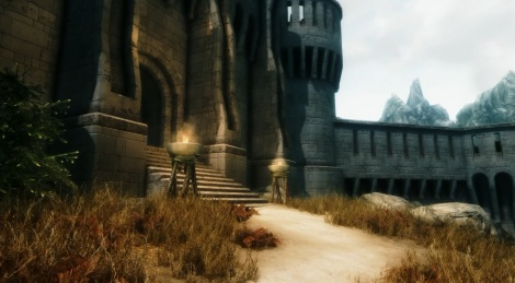 Our PC videos of Skyrim Dawnguard