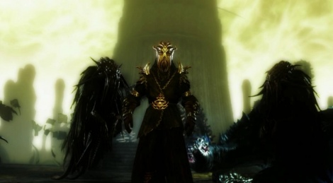 Our PC videos of Skyrim Dragonborn