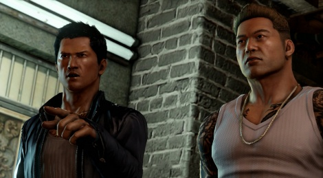 Our PC videos of Sleeping Dogs