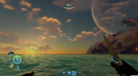 Our PC videos of Subnautica