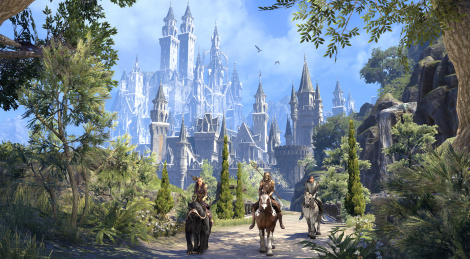 Our PC videos of TESO: Summerset