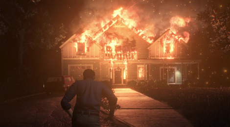 Our PC videos of The Evil Within 2