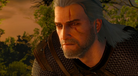 Our PC videos of The Witcher 3