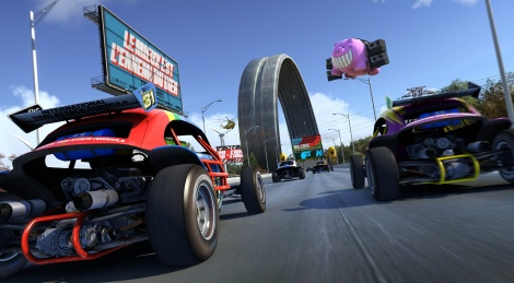 Our PC videos of TrackMania Turbo